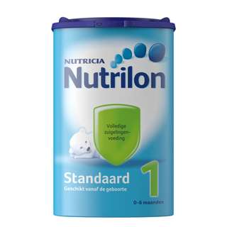 Nutrilon & Neolac : Baby milk powder from Holland (The Netherlands)