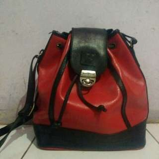 Ransel rock stone original