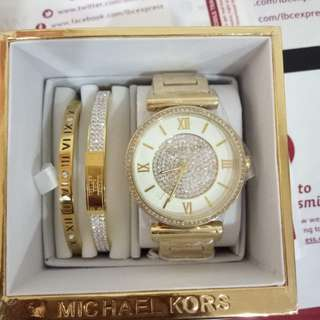 Mk Set Authentic