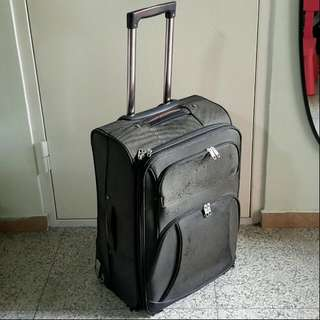 "Samsonite 24"" Luggage Bag"