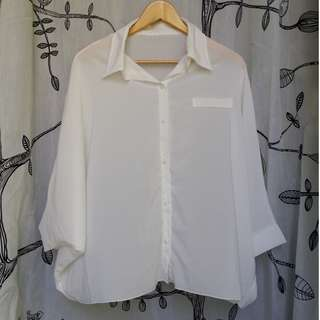 NWOT*Batwing Sleeve Shirt