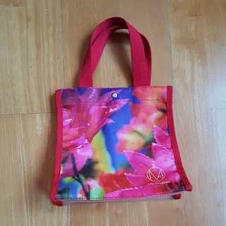 Mika Ninagawa Tote Bag