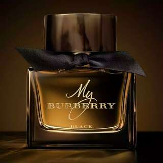 Burberry My Burberry Black edp sp 90ml Tester pack