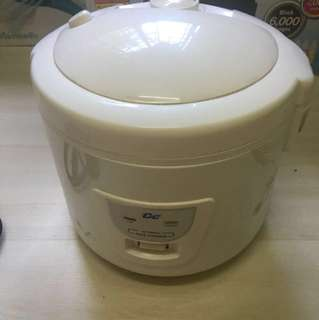 GC 1.8L Rice Cooker