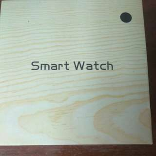Smart Watch智能手表