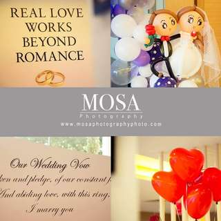 Mosa Photography