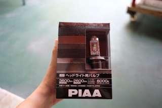 PIAA Led Bulb H4