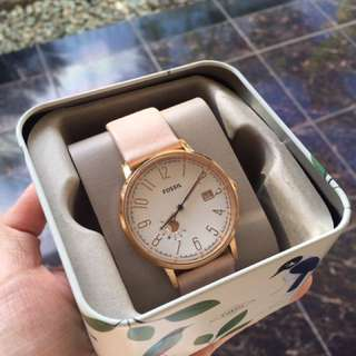 Jam tangan Fossil watch