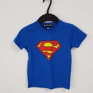 !!!CHEAP!!! DC Comics Superman Tee