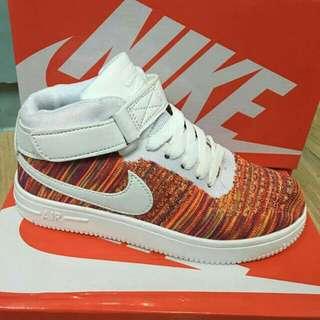 Nike high cut Size 36-40