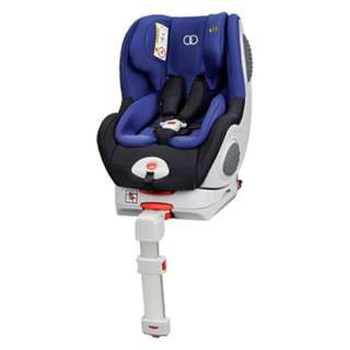 Koopers Jive Carseat