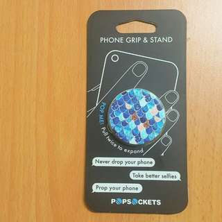 Mermaid Scales Original Popsockets for sale!