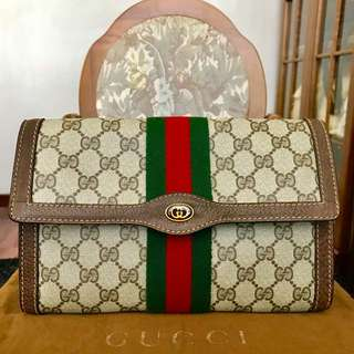 AUTHENTIC GUCCI