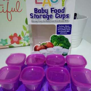 Autumnz Food Storage