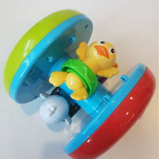 Fisher Price Rollee