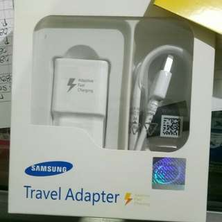 Charger Samsung Original 100% Fast Charging