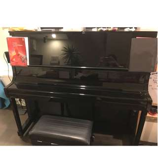 Selling Kawai Upright Piano K-800 AS (Sostenuto Pedal)