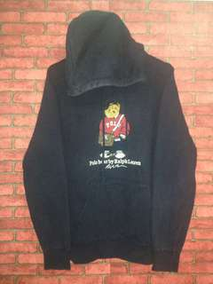 Hoody Polo Bear Ralph Lauren