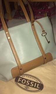 Tas Fossil Authentic Handbag Women