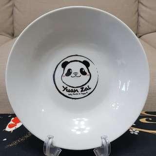 圓仔大貓熊yuan zai 大貓熊圓仔圓盤