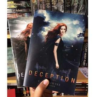 Defiance Trilogy - C. J. Redwine