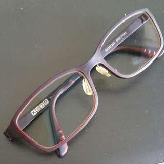 Korean Spectacle Frame