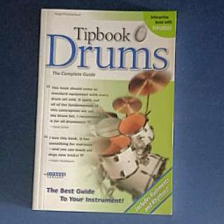 Tips Drums