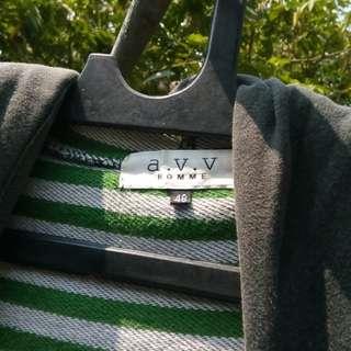 A.V.V Homme Sweater