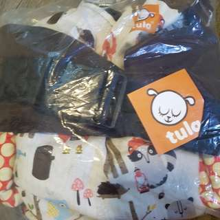 Brand new Tula Campy toddler size
