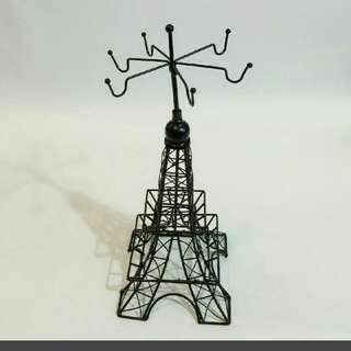 中型巴黎鐵塔飾品架(保留中)