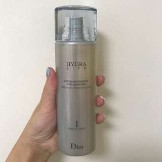Dior Hydra life pro-youth hydrating lotion (fresh)