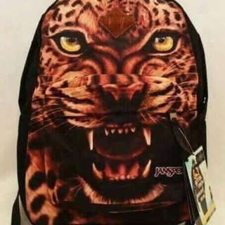 JANSPORT SPECIAL PRINT (Made in US)
