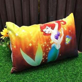 Little Mermaid Pillow
