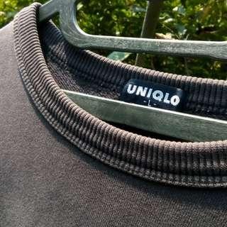 Uniqlo Crewneck