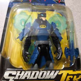Batman Shadow Tek