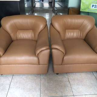 NEW 3 Set Sofa Set ala SM Home - FREE DELIVERY