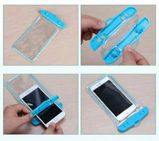 Mobile phone protector