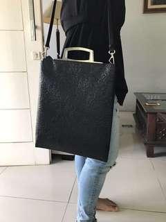 Charles n keith limited bag