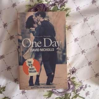 David Nicholls; One Day