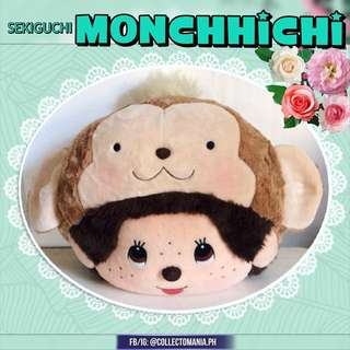 MONCHHICHI collectibles