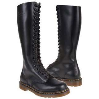 Knee High Doc Marten Boots!!