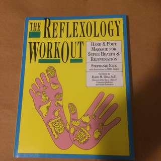 The Reflexology Workout: Hand & Foot Massage