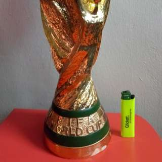 FIFA WORLDCUP TROPHY  REPLICA 🏆