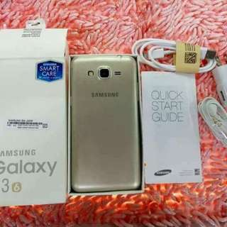 🐼ORIGINAL AFFORDABLE SAMSUNG GALAXY J3(06)🐼