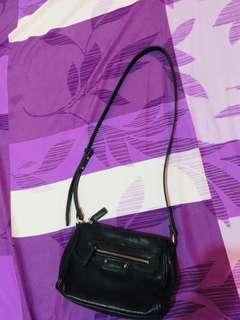 AUTHENTIC MANGO SLING BAG