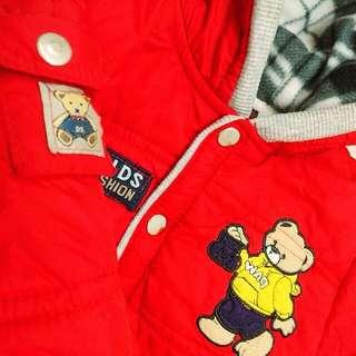 Children Winter Jacket (2-3 y.old)