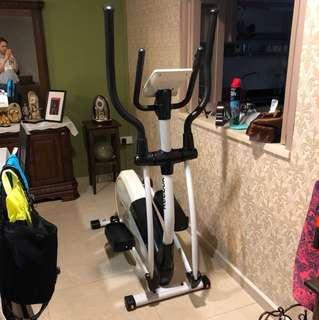Reebok elliptical cross trainer ZR8