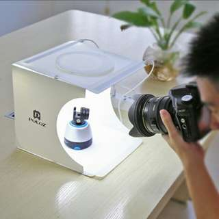 [PO] Photography Studio Light Box