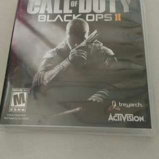 Black Ops 2 (PS3)