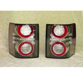 Range Rover L322 Vogue Tail Lamps 2003 to 2012